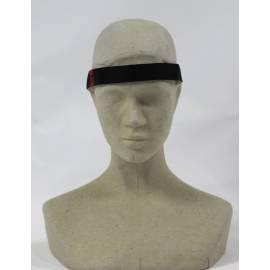 head bandit black canadien floorball