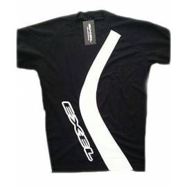 t shirt Exel Essential black