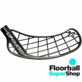 Pala Unihoc Player+ Negra Media