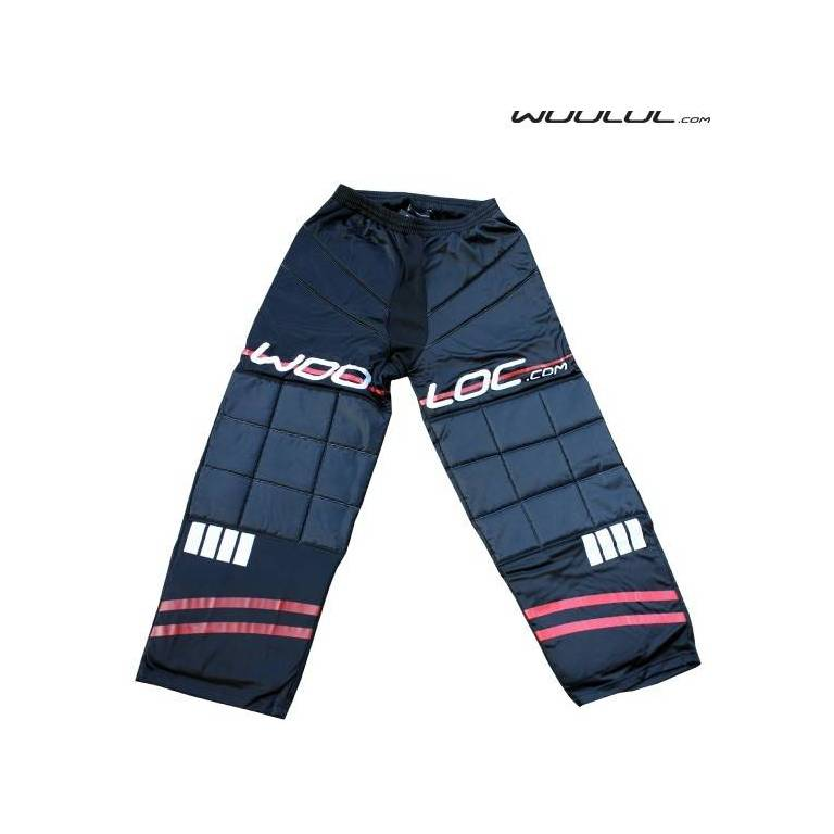 Goalie Pants Wooloc