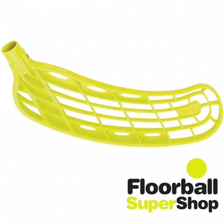 Blade Fat Pipe Wiz Yellow Neon Medium