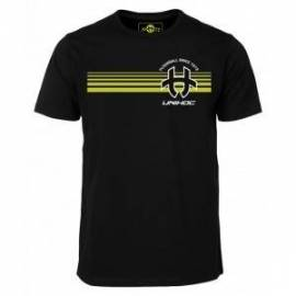 Unihoc t-shirt Topper Black floorball