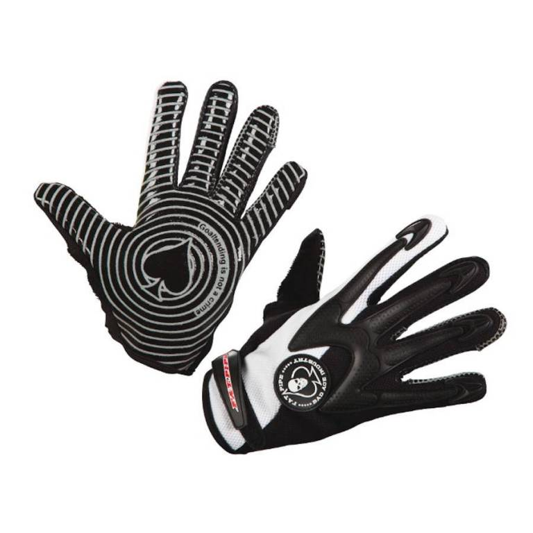 Guantes de portero Fat pipe