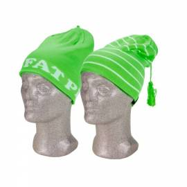 Gorro fat pipe reversible