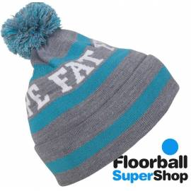 Beanie Fat Pipe Dex Blue/Grey
