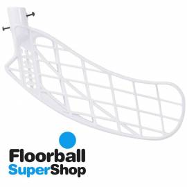 Blade Salming Aero White Hard