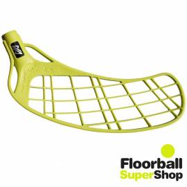 Blade Unihoc Infinity Lime Soft right