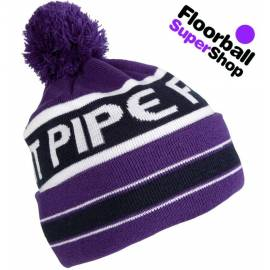 Beanie Fat Pipe Preston Purple