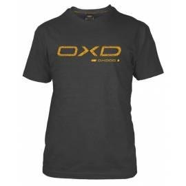 Camiseta Oxdog Logo Negra
