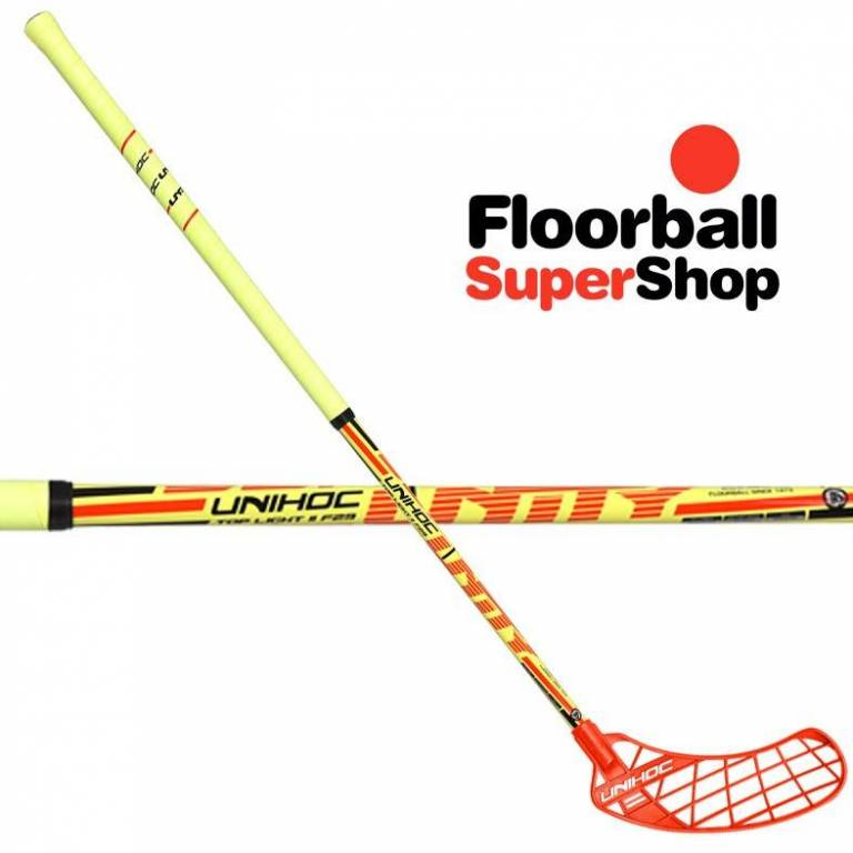 Unihoc unity top light 29 Round