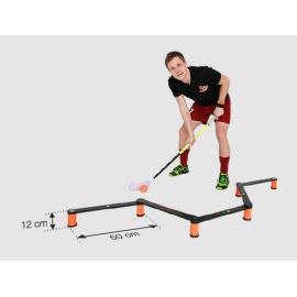 Floorball skiller