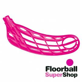 Blade Fat Pipe Hole neon Pink Medium