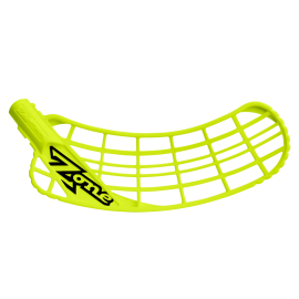 Zone Zuper Blade Neon Yellow Medium