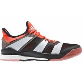 Zapatillas adidas stabil X negra (Entrega 24h)