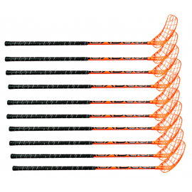 Pack 10 Sticks Oxdog Hyper 33 Round