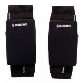 blindsave knee pad junior