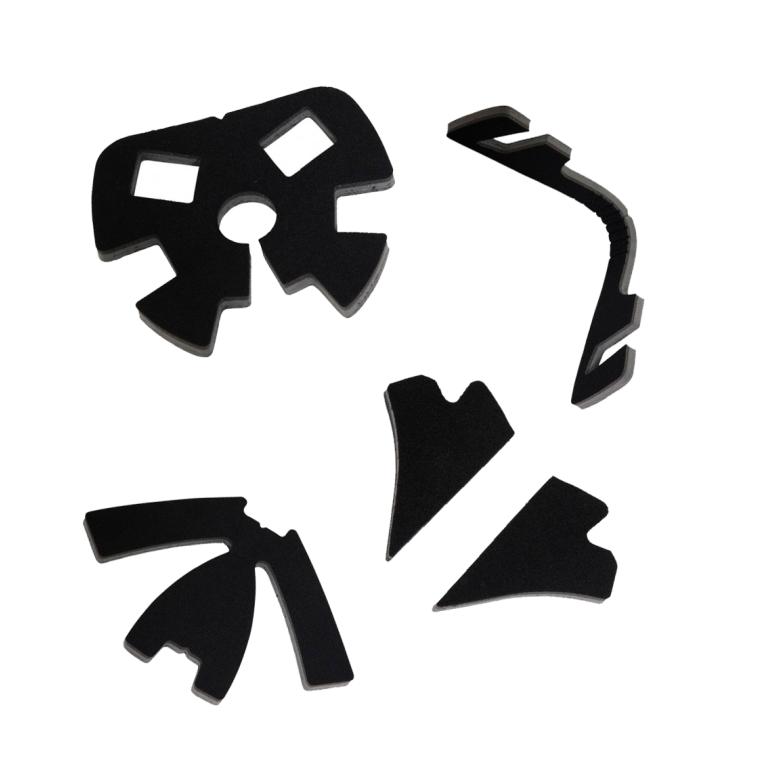 Relleno para casco de portero Salming (Entrega 24h)