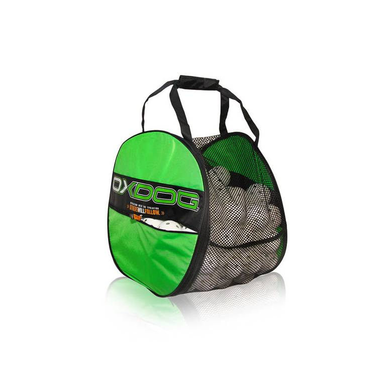Oxdog Ball/Vest Bag