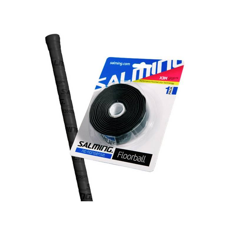 Salming X3M Pro Grip Negro