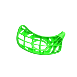 Blade Fat Pipe Jai-Alai Neon Green Medium