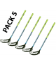 Start pack 5 stick 85cm