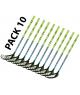 Start pack 10 stick 85cm