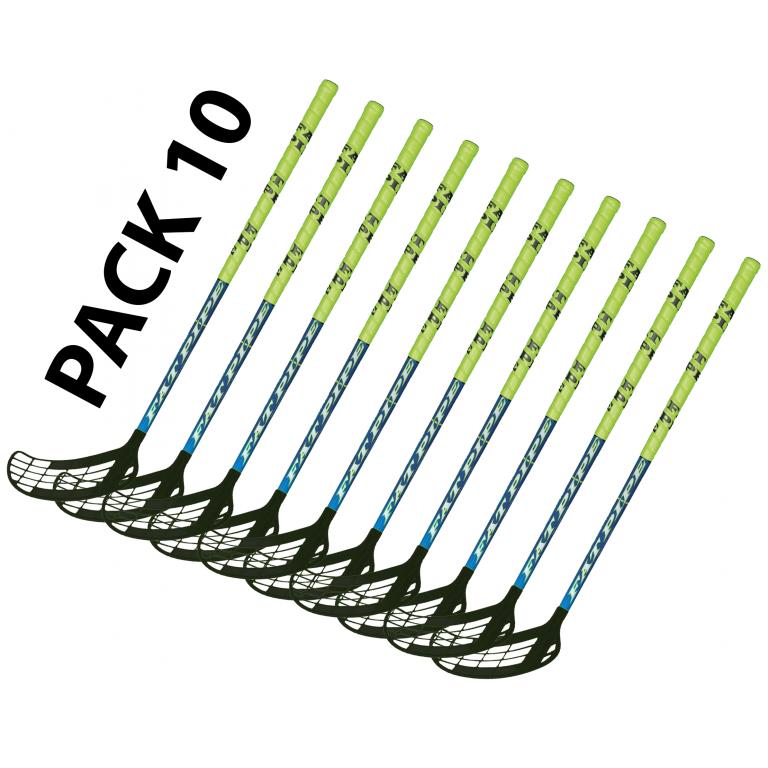 Pack 10 stick iniciación 85cm