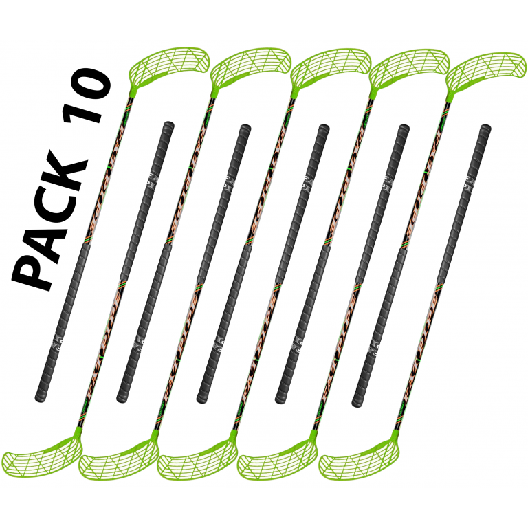 Pack 5 sticks 95 cm