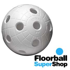Ball Unihoc CR8ER White IFF