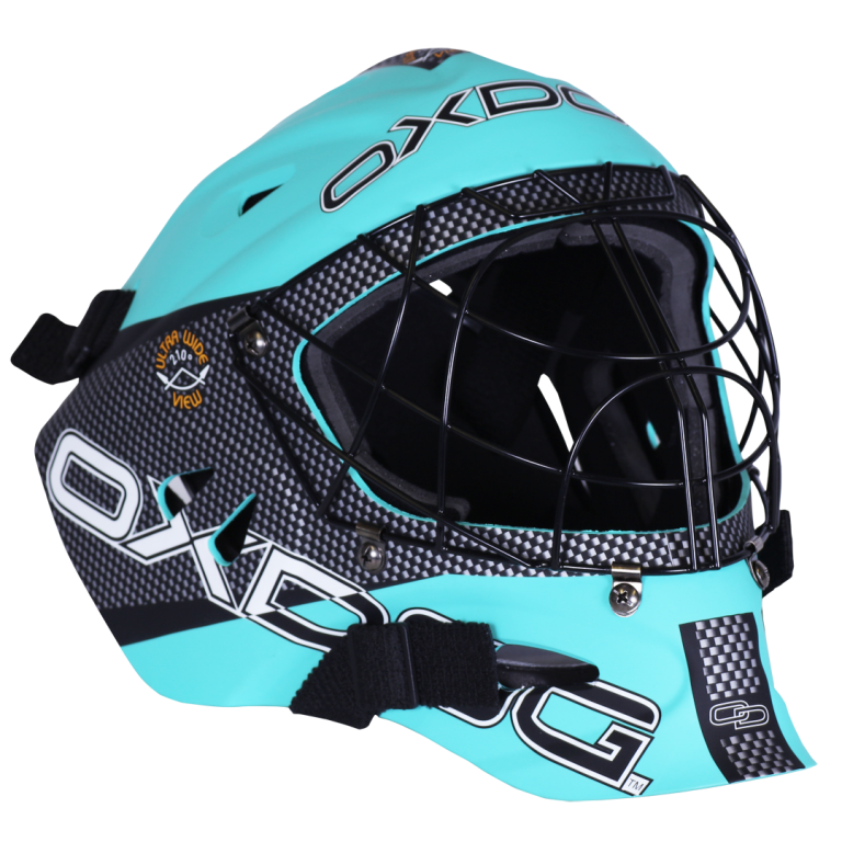 Oxdog tour helmet senior