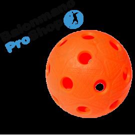 Pack de 20 Bolas Unihoc Dynamic Naranja IFF floorball