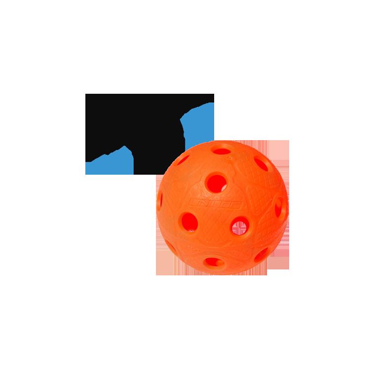 Ball Unihoc Dynamic orange IFF