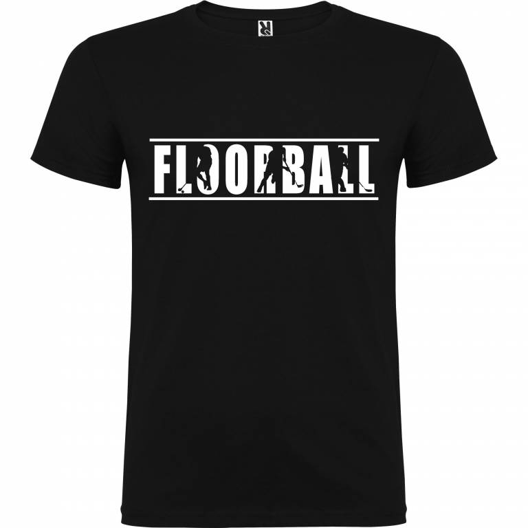 Camiseta Floorball