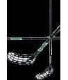 Fat Pipe shaft 27 raw concept Negro/azul