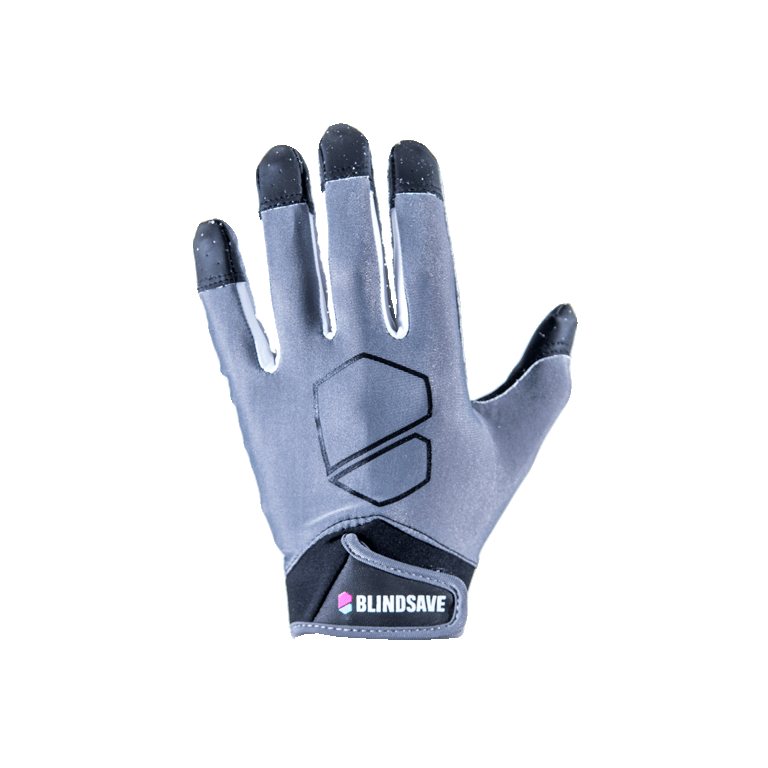 Blindsave goalkeeper gloves