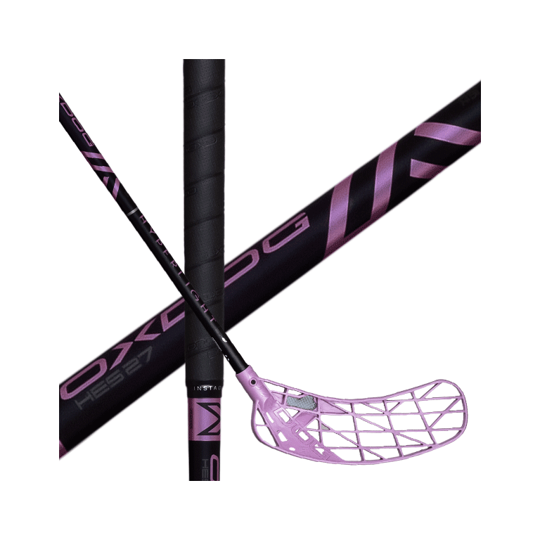 Stick Oxdog Hyperlight 27 Semioval
