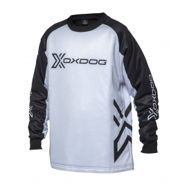 Xguard oxdog shirt padded white/black